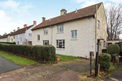 3 Bedrooms Semi Detached House for sale in Ullswater Road, Southmead, Bristol