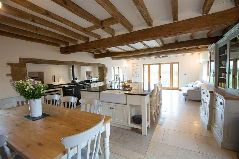 6 Bedrooms House for sale in Aston Cantlow, Henley-In-Arden