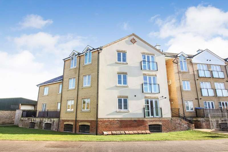 2 Bedrooms Ground Flat for sale in River View, Shefford, SG17
