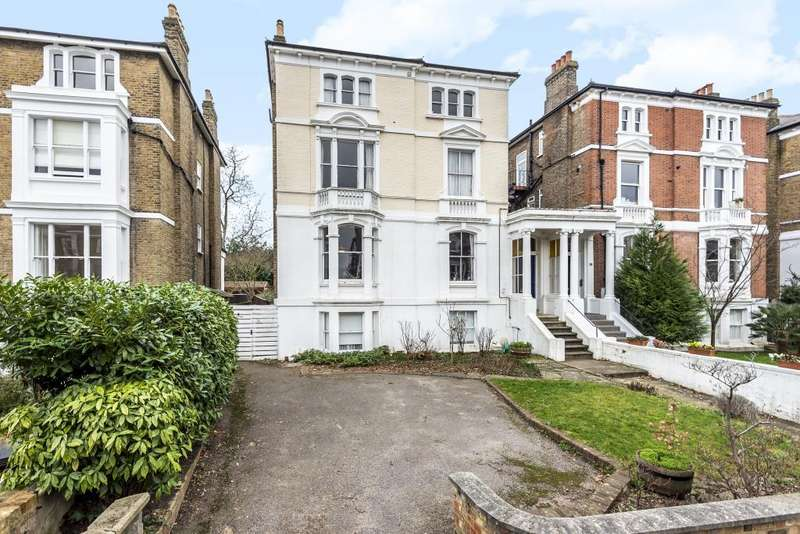 7 Bedrooms House for sale in Marlborough Road, Richmond, TW10, TW10