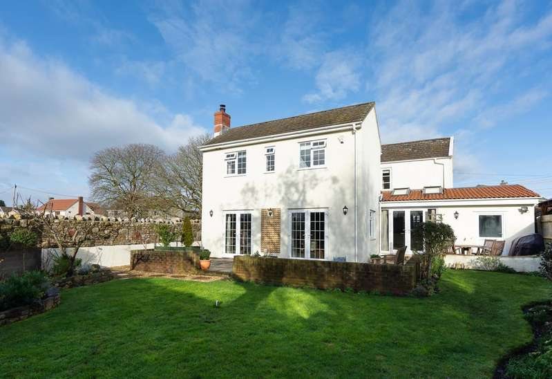 4 Bedrooms Cottage House for sale in Superb cottage in heart of Congresbury