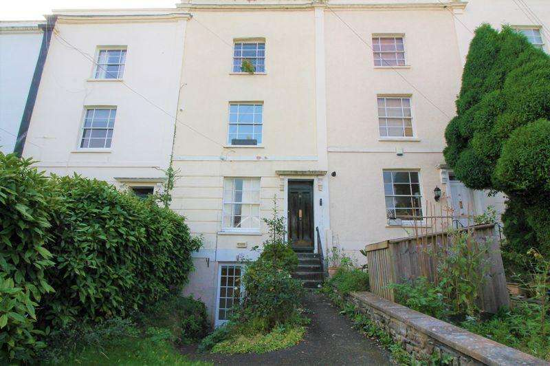 1 Bedroom Flat for sale in Arley Hill, Cotham, BS6