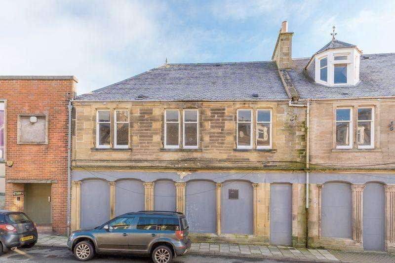 4 Bedrooms Apartment Flat for sale in 26 Chapel Street, Innerleithen, EH44 6HN