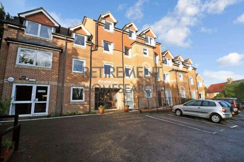 1 Bedroom Property for sale in Merryfield Court (Tonbridge), Tonbridge, TN9 2SL