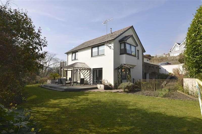 5 Bedrooms House for sale in Swn-y-Dail, 3, Ridgeway Meadow, Saundersfoot, Pembrokeshire, SA69