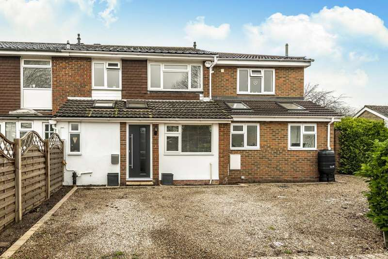 5 Bedrooms House for sale in Russett Road, Maidenhead, SL6