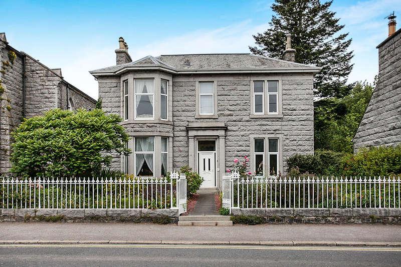 5 Bedrooms Detached House for sale in John Street, Dalbeattie, DG5