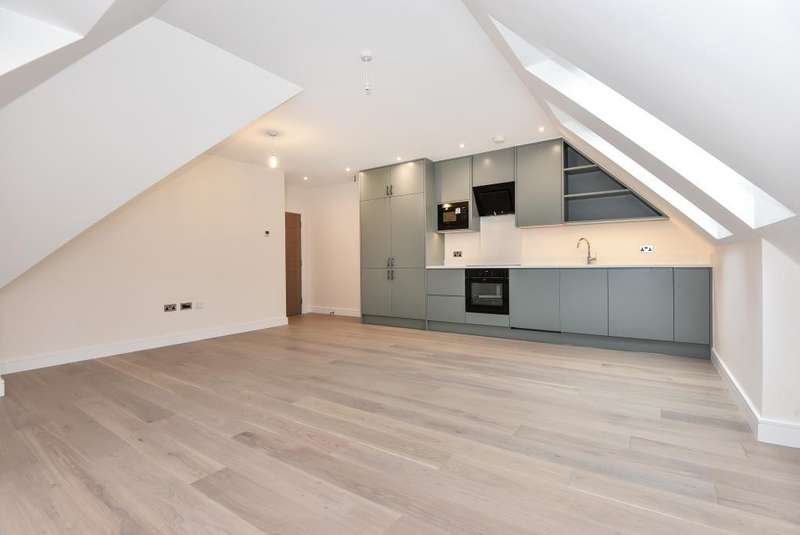 2 Bedrooms Serviced Apartments Flat for rent in TOWN CENTRE, Maidenhead, SL6