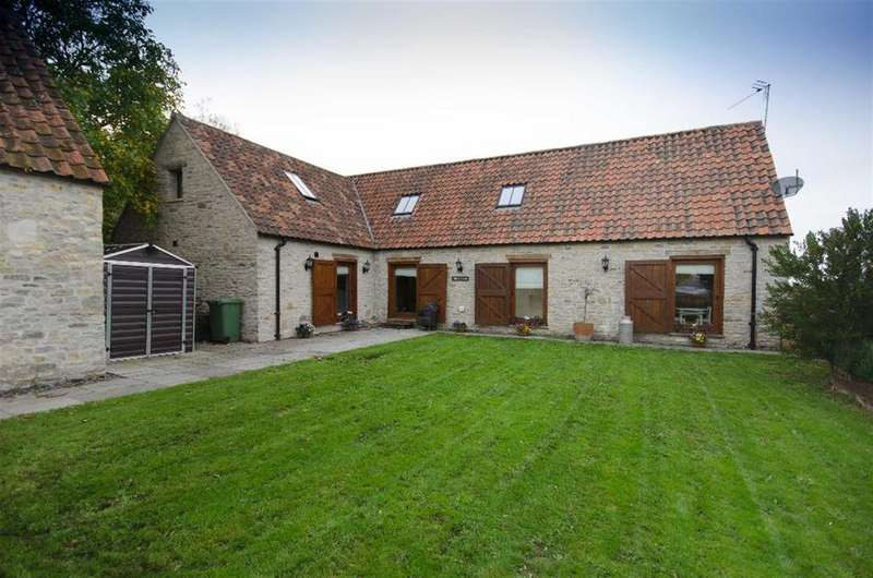 4 Bedrooms Barn Conversion Character Property for sale in Court Farm, Westerleigh Road, Pucklechurch, BS16 9RD