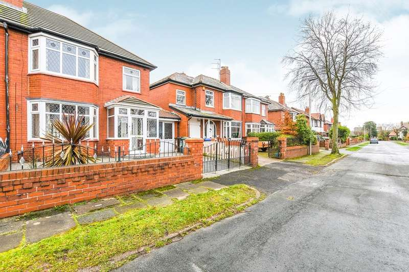 3 Bedrooms Semi Detached House for sale in Masefield Avenue, Orrell, Wigan, WN5
