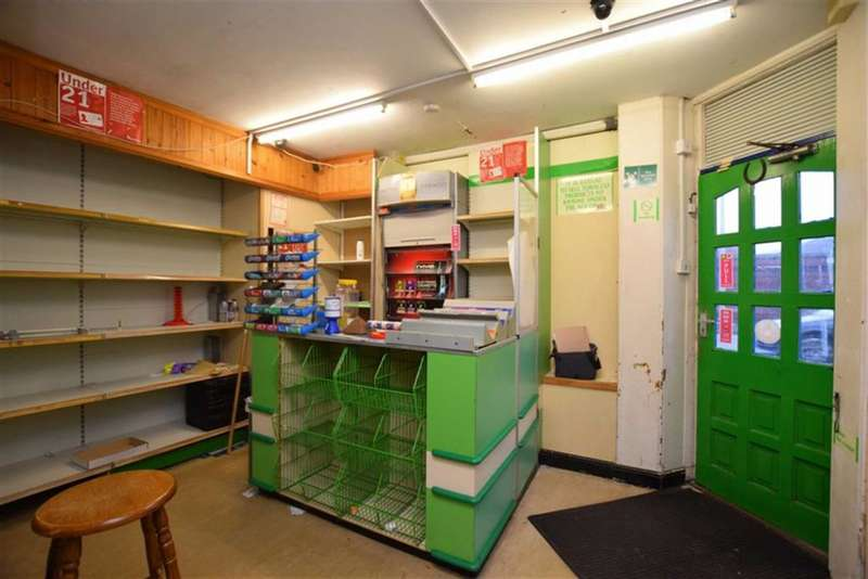2 Bedrooms Commercial Property for sale in Marsh Street, Barrow In Furness, Cumbria