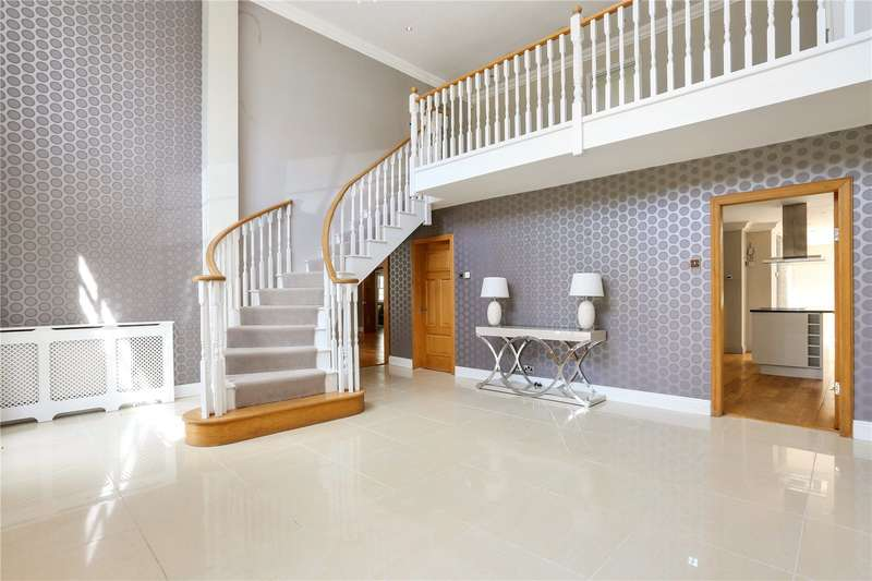 5 Bedrooms Detached House for sale in Kier Park, Ascot, Berkshire, SL5