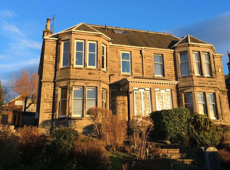 2 Bedrooms Property for sale in Norwood, Newport-On-Tay