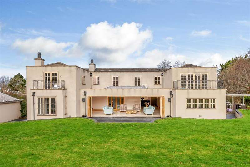 5 Bedrooms House for sale in Childrey, Wantage, Oxfordshire