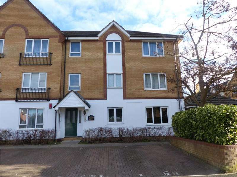 1 Bedroom Apartment Flat for sale in Butlers Close, Crews Hole, Bristol, BS5