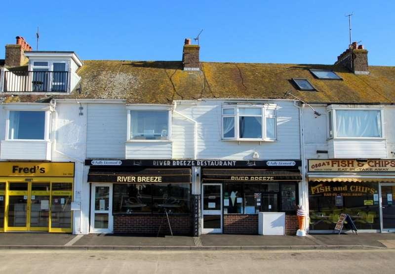 Land Commercial for sale in Pier Road, Littlehampton