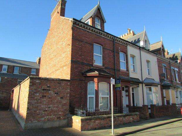 5 Bedrooms Terraced House for sale in MITCHELL STREET, HARTLEPOOL, HARTLEPOOL