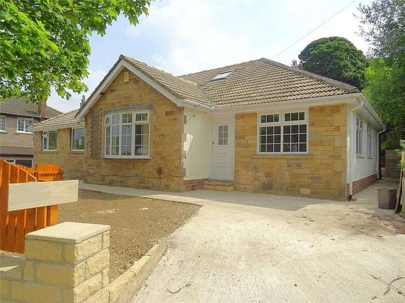 6 Bedrooms Bungalow for sale in Toller Grove, Bradford, West Yorkshire, BD9