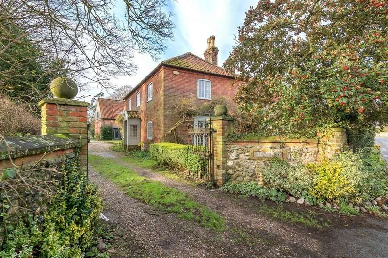 7 Bedrooms Manor House Character Property for sale in Great Snoring