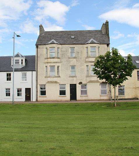 1 Bedroom Flat for sale in 14 Poltalloch Street, Lochgilphead PA31