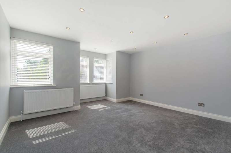 2 Bedrooms House for sale in Kensington Avenue, Thornton Heath, CR7