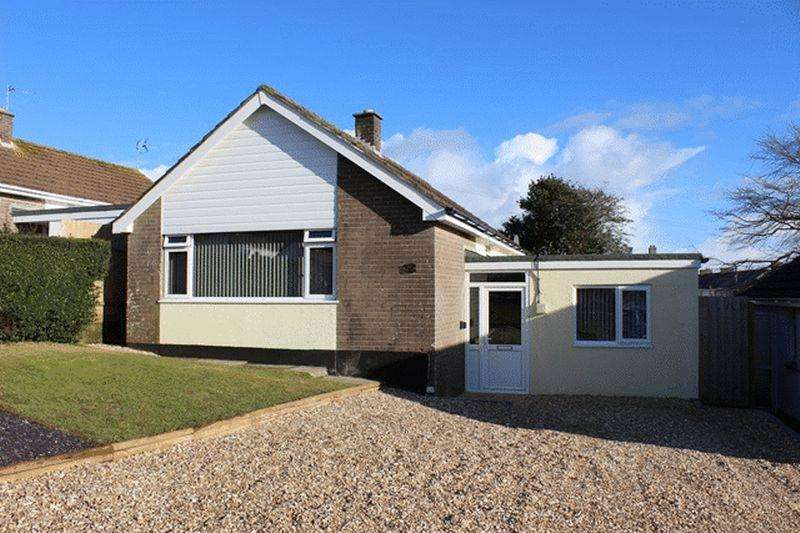 3 Bedrooms Bungalow for sale in Sycamore Avenue, St Austell