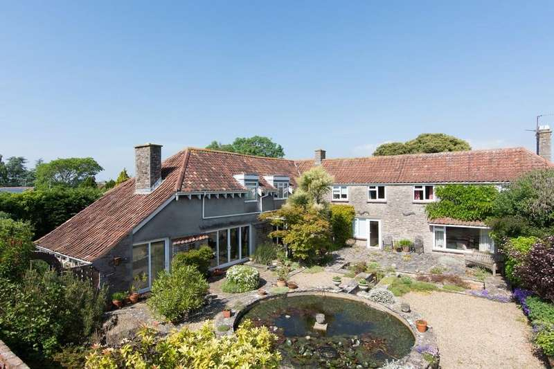 5 Bedrooms Detached House for sale in Magnificent country home packed with character and charm