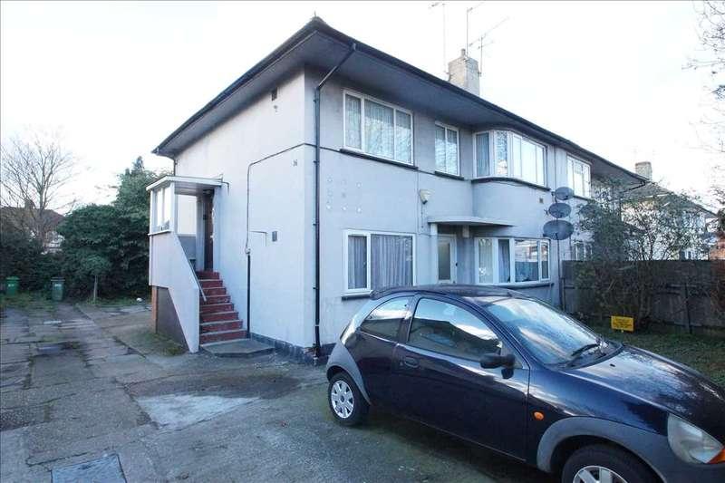 2 Bedrooms Maisonette Flat for sale in Tunns Lane, Slough