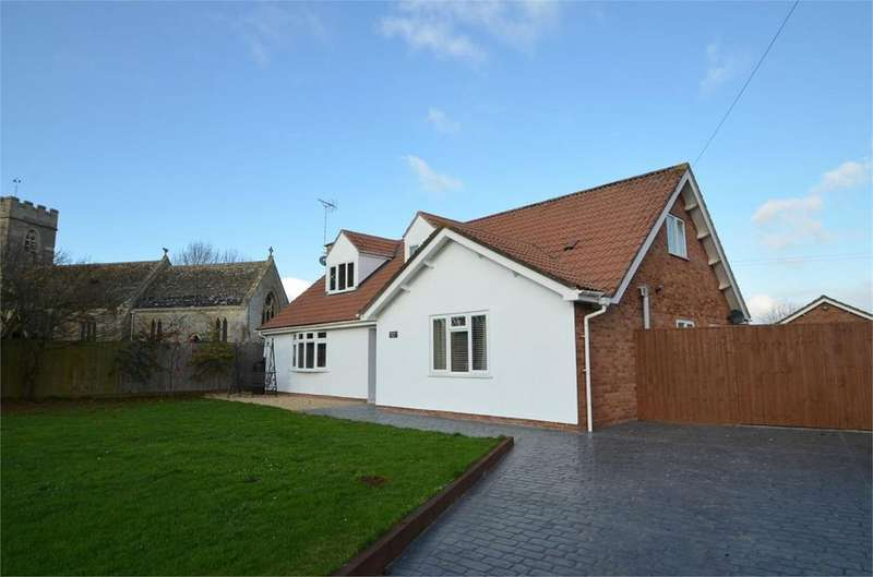 5 Bedrooms Detached House for sale in Church Lane, Saul, Gloucestershire, GL2