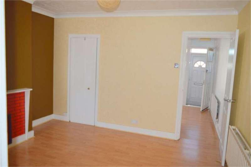 3 Bedrooms Terraced House for sale in Church Road, DA10