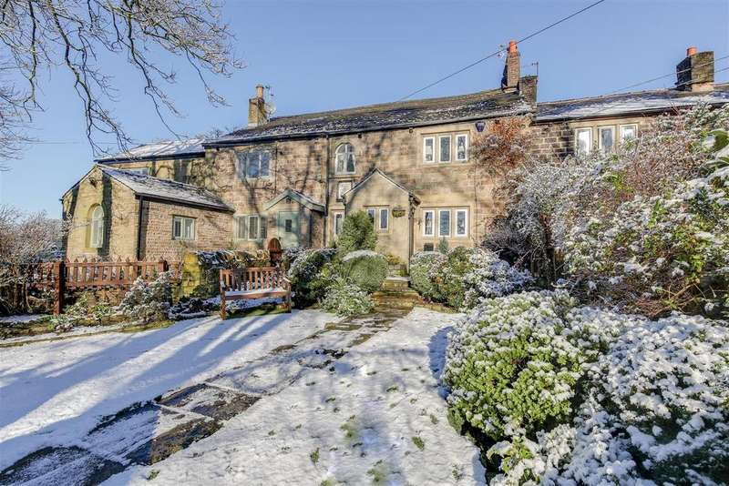 4 Bedrooms Cottage House for sale in Lower Knotts, Side of the Moor, Bolton