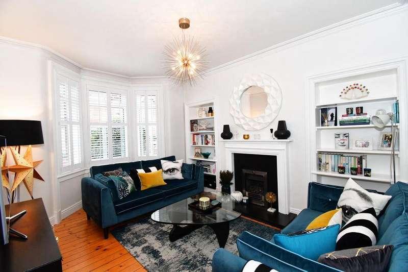3 Bedrooms Terraced House for sale in 81 Inveresk Road, Musselburgh, EH21 7BG