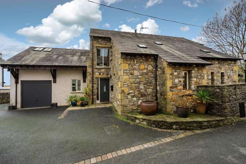 4 Bedrooms Detached House for sale in Tram Lane, Kirkby Lonsdale, Lancashire