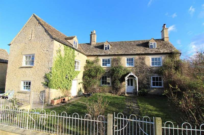 5 Bedrooms Farm House Character Property for sale in Downington, Lechlade