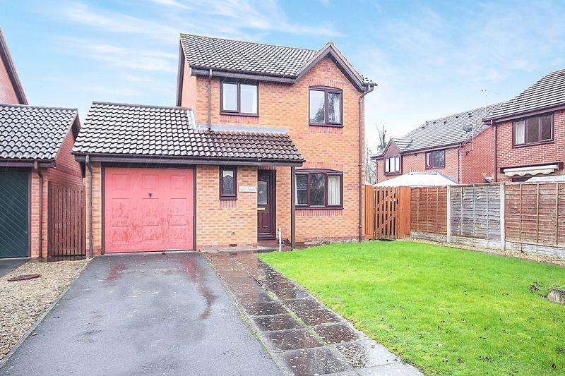 3 Bedrooms Detached House for sale in LOWER BULLINGHAM