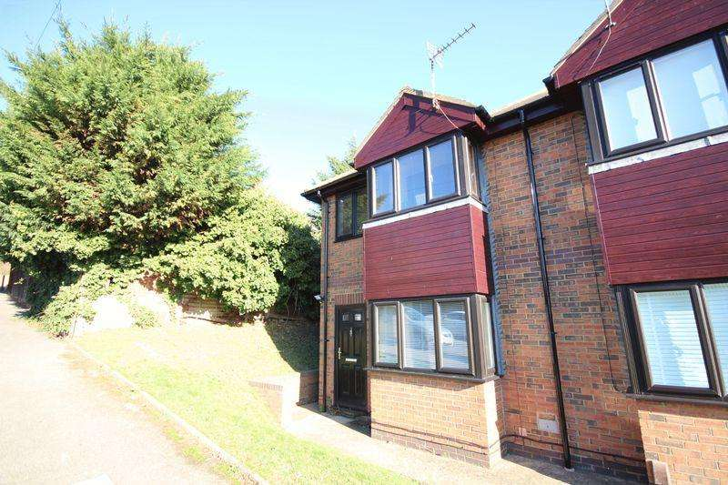 1 Bedroom Apartment Flat for sale in Mistletoe Hill, Luton