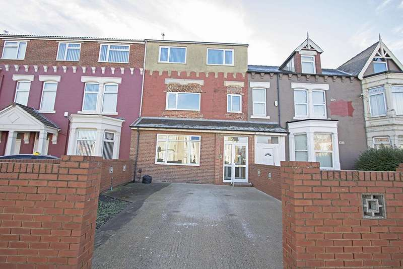 5 Bedrooms Terraced House for sale in Southfield Road, Middlesbrough TS1