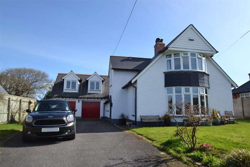 4 Bedrooms Detached House for sale in Welch's Lane, West Yelland