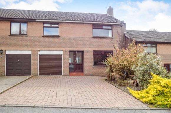 4 Bedrooms Property for sale in 7 Harryville Park, Lisburn