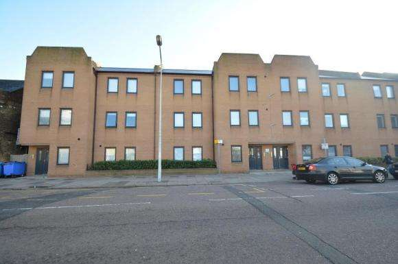 1 Bedroom Property for sale in Central Court, Peterborough