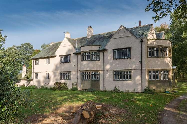 6 Bedrooms Detached House for sale in Arkendale , Knaresborough