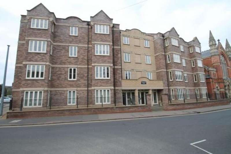2 Bedrooms Apartment Flat for sale in Broad Street, Spalding
