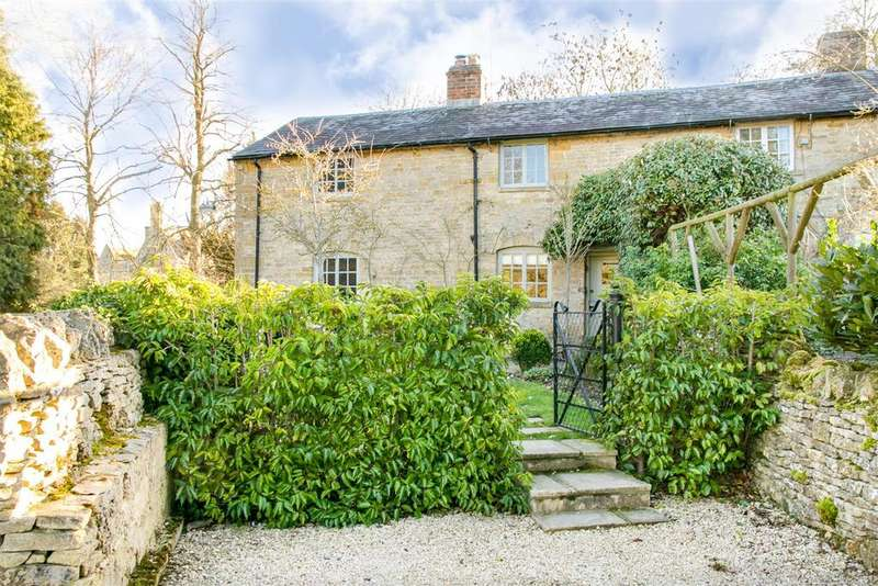 3 Bedrooms Cottage House for sale in Broadwell