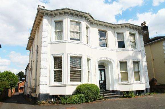 11 Bedrooms Flat for rent in Rear Wing Ashley Lodge, 24 Kenilworth Road, Leamington Spa