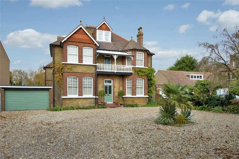 8 Bedrooms Detached House for sale in Alpha Road, Birchington