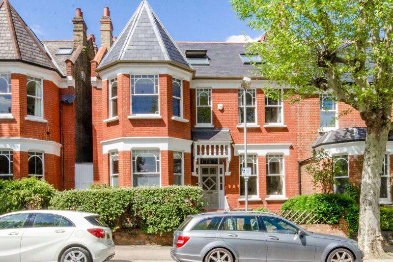 6 Bedrooms Semi Detached House for sale in Mount View Road, N4