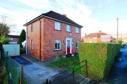 3 Bedrooms Semi Detached House for sale in Littleton Road, Bedminster, Bristol