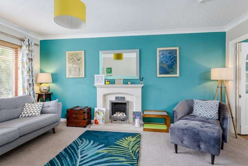 5 Bedrooms Detached House for sale in Beresford Road, St Albans, AL1