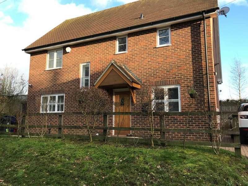 4 Bedrooms House for sale in Rooks Nest Cottages, Stevenage, SG1
