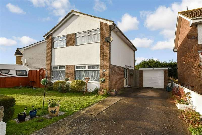 4 Bedrooms Detached House for sale in Yew Tree Gardens, Nailsea, Bristol, North Somerset